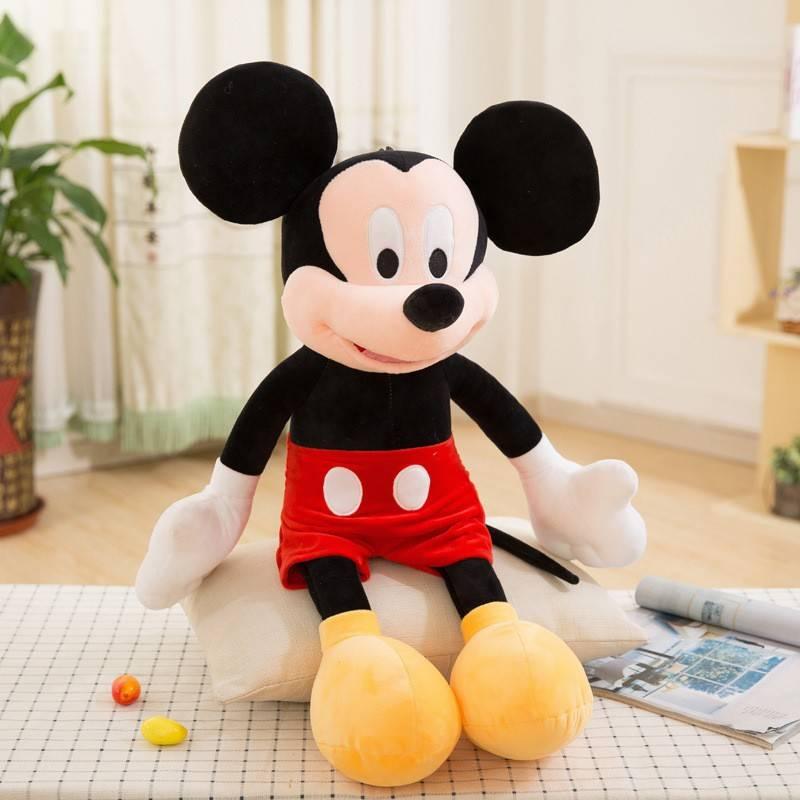 Λούτρινο mickey mouse 50cm
