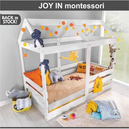 Κρεβάτι Montessori Joy In