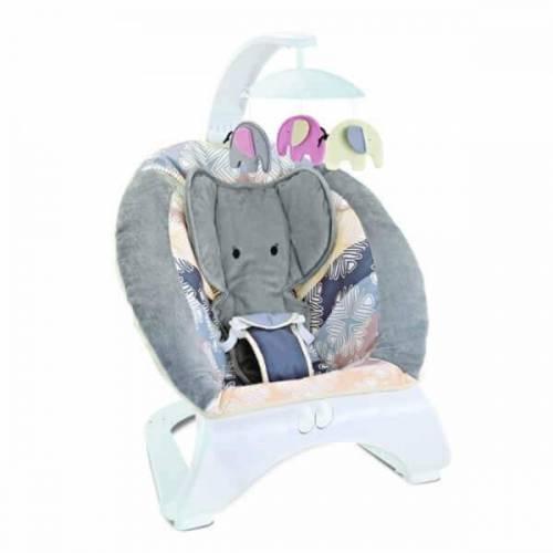 Ρηλάξ Elephant Grey 316-186