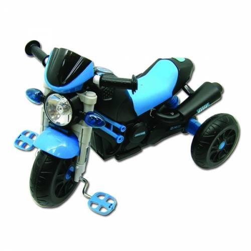 Τρίκυκλο μηχανή Bebefran moto