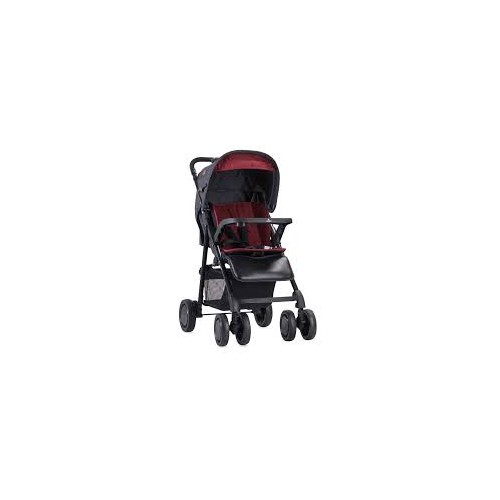 Lorelli Bertoni Aero Set 2 in 1 Black red
